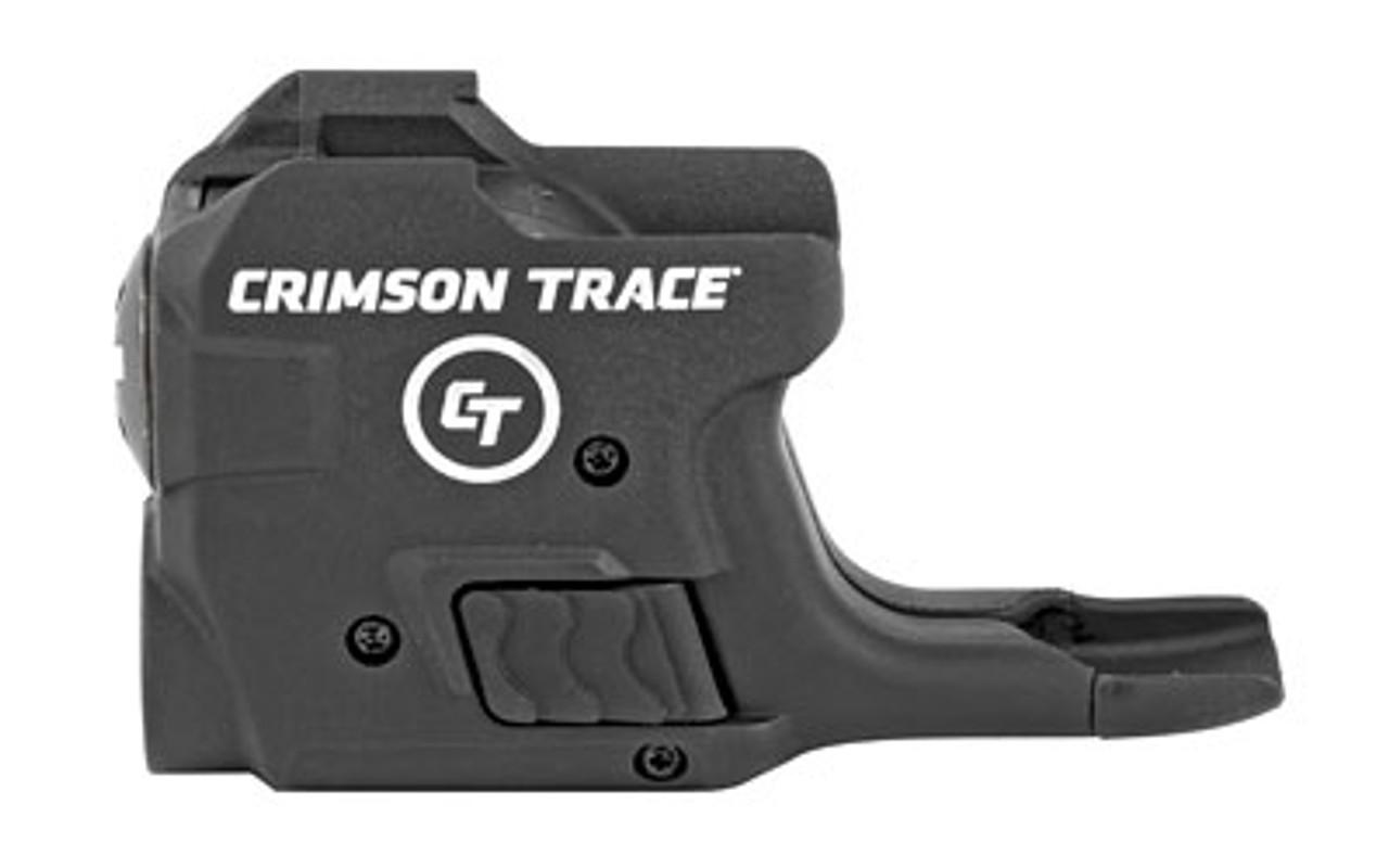 Crimson Trace Lightguard Weapons Light - S&W M&P Shield