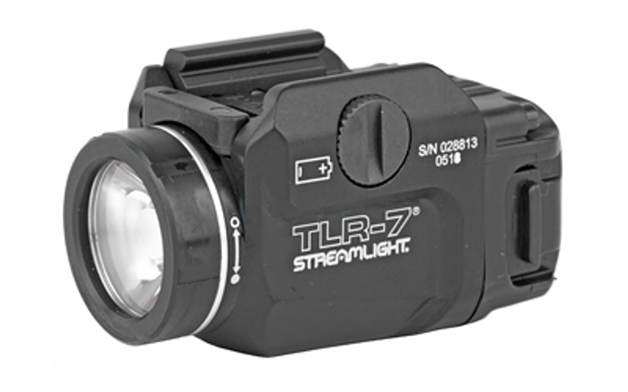 Streamlight TLR-7 Tactical Weapon light - Pistol