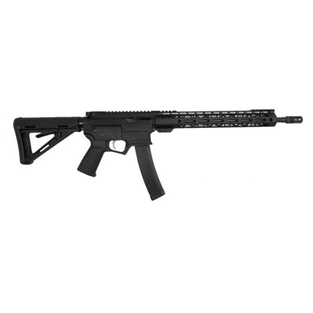 Palmetto AR-V Gen2 CALIFORNIA LEGAL - 9mm