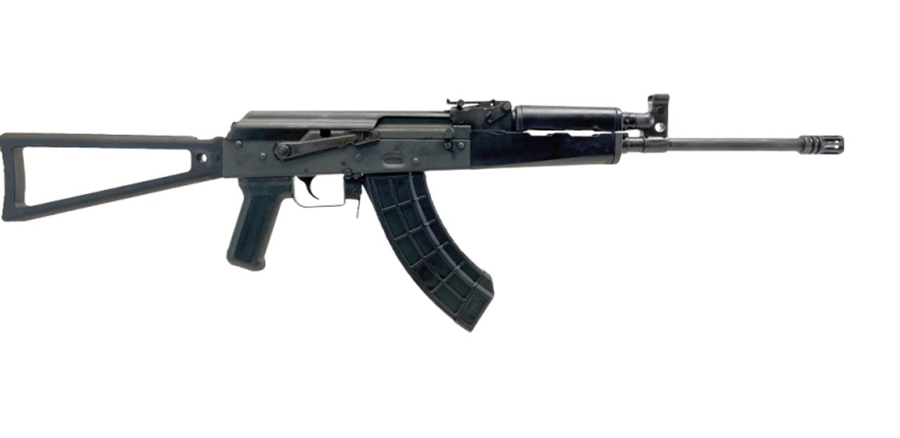 Century Arms VSKA Trooper Triangle Stock CALIFORNIA LEGAL - 7.62x39
