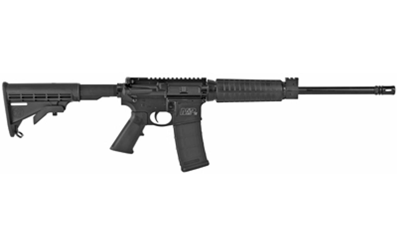 Smith & Wesson M&P Sport II Optics Ready California Legal - .223/5.56