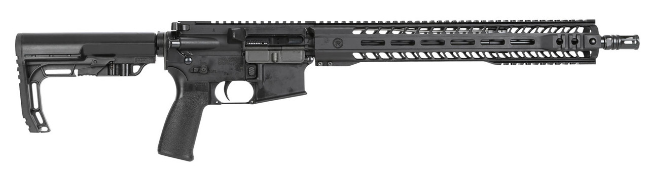 Radical Firearms FR16 SOC 15 HMR CALIFORNIA LEGAL - .223/5.56