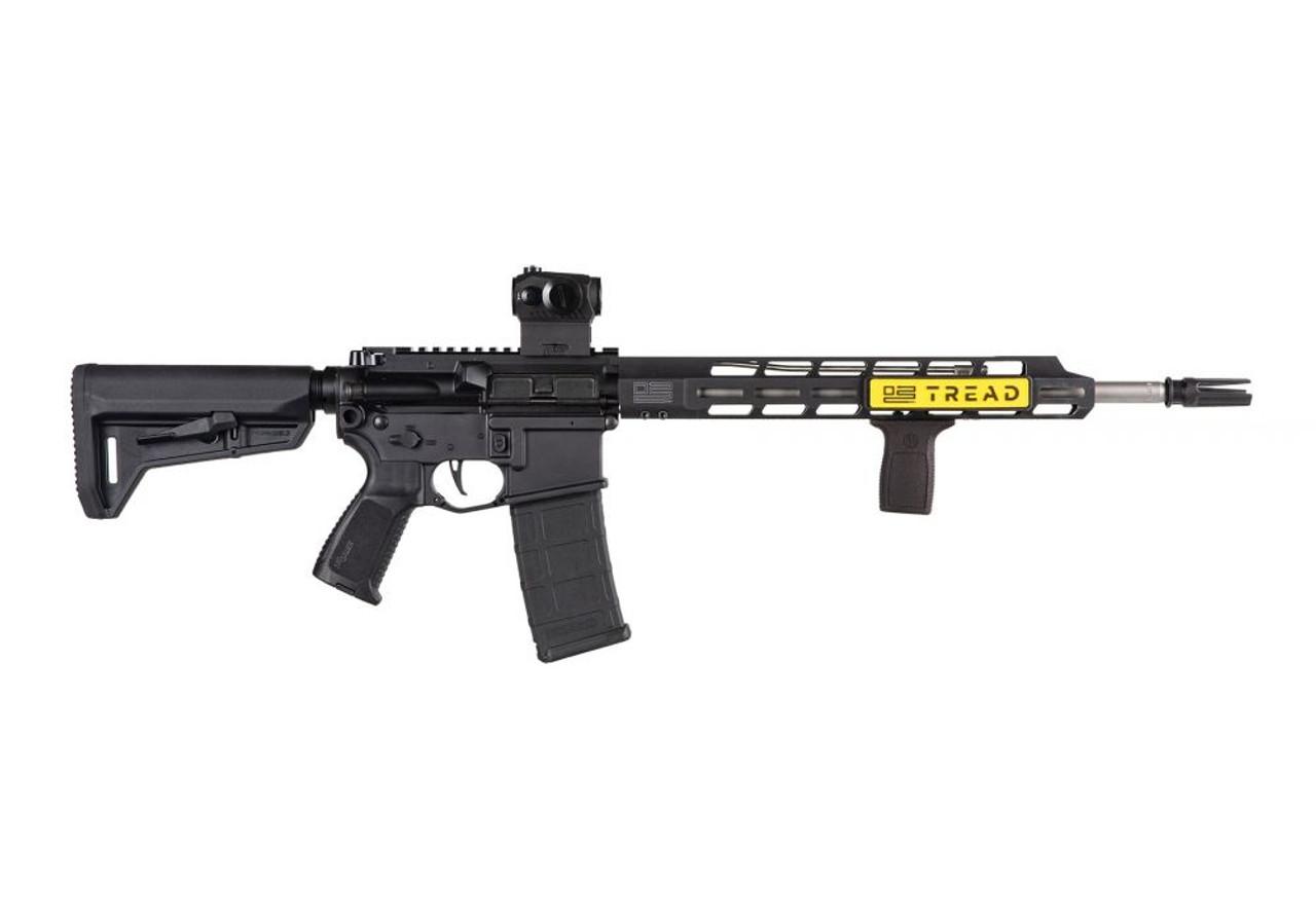 Sig Sauer M400 Tread COIL w/ ROMEO5 RDS CALIFORNIA LEGAL - .233/5.56
