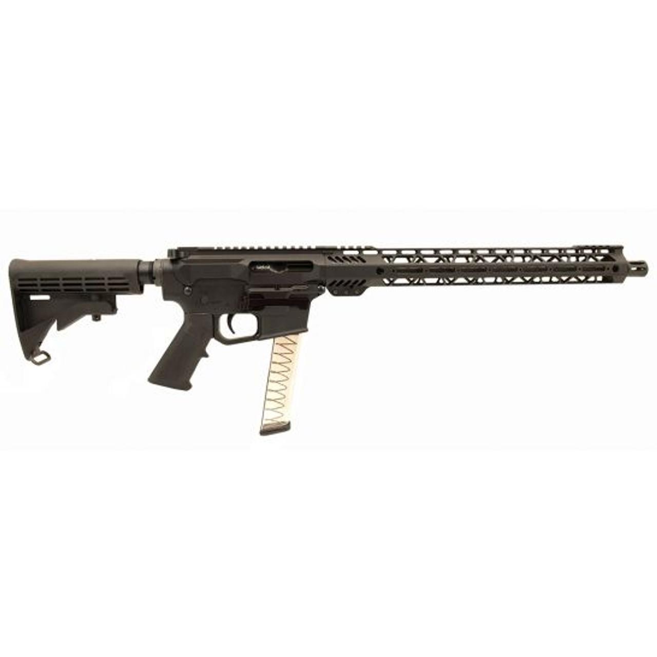 Palmetto State Armory PX9 Gen4 CALIFORNIA LEGAL - 9mm
