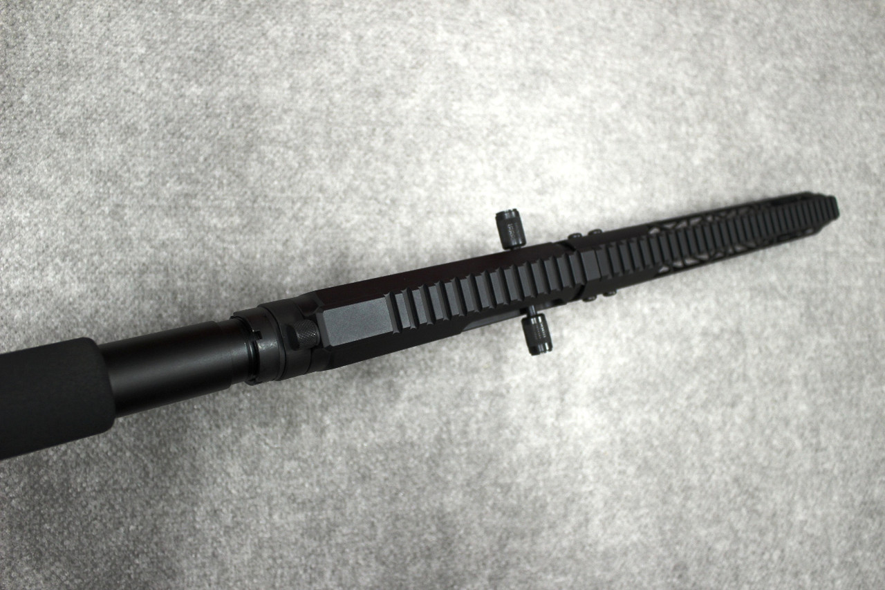 Quentin Defense QD15 Single Shot/Side Charger 10.5in AR15 Pistol CALIFORNIA LEGAL - .223/5.56mm