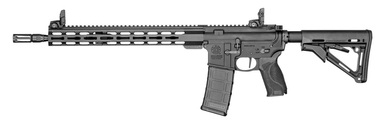Smith & Wesson M&P15T II CALIFORNIA LEGAL - .223/5.56
