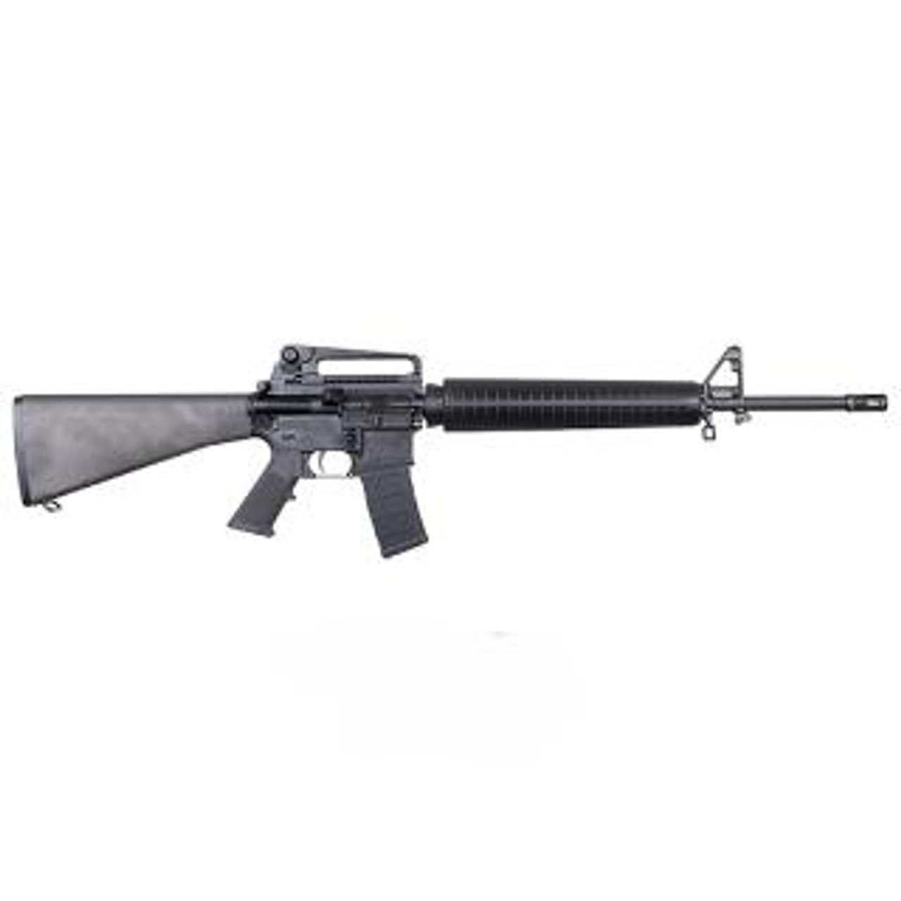 Colt Rifle 20in CALIFORNIA LEGAL - .223/5.56 - Black