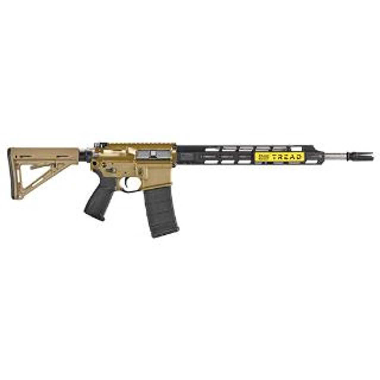 Sig Sauer M400 Tread Snake Bite CALIFORNIA LEGAL - .233/5.56 - FDE