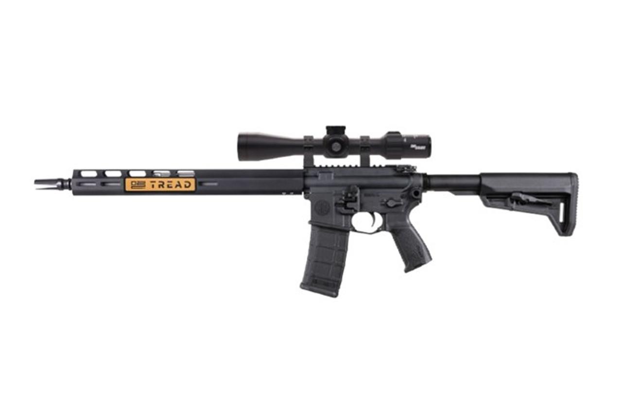 Sig Sauer M400 Tread Scope Package CALIFORNIA LEGAL - .233/5.56