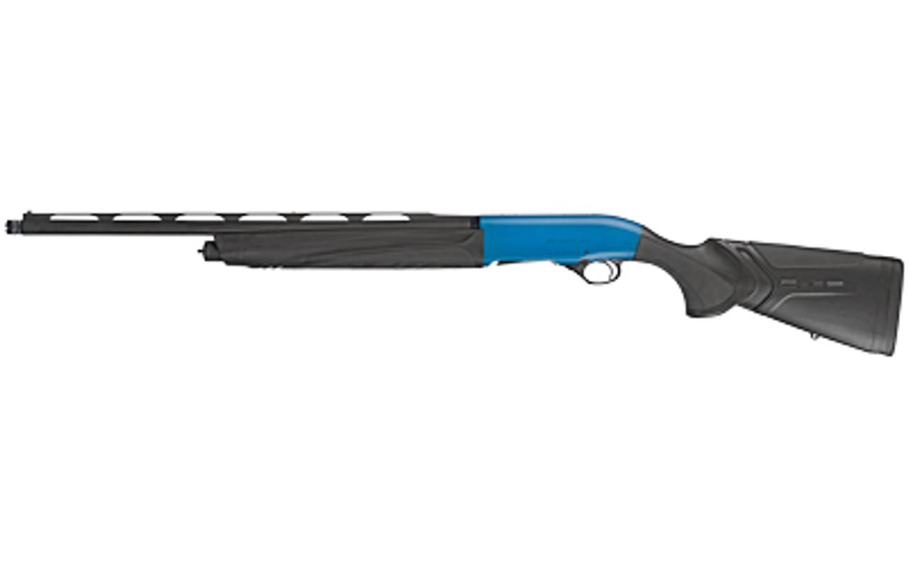 "Beretta 1301 Competition 21"" CALIFORNIA LEGAL - 12GA - Pro Blue"