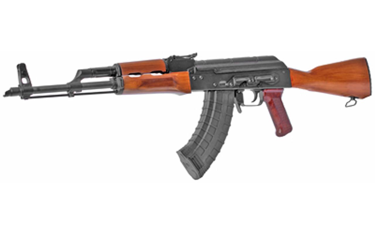 Riley Defense RAK47 Teak Wood CALIFORNIA LEGAL - 7.62x39