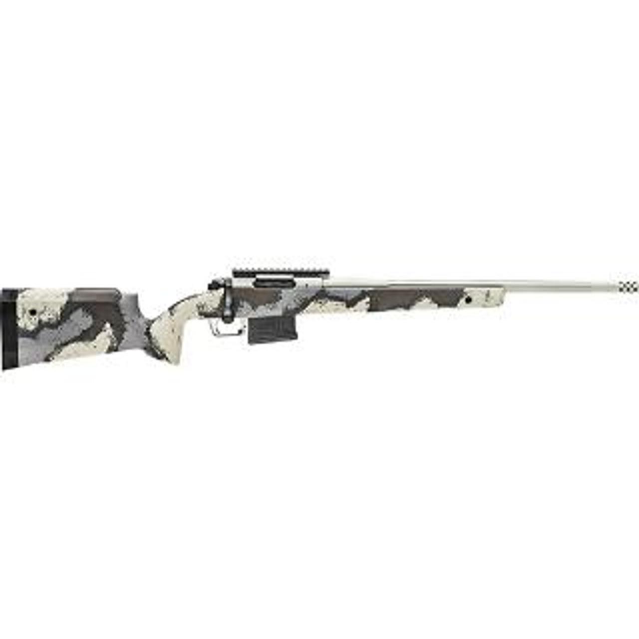 Springfield Model 2020 Waypoint SS CALIFORNIA LEGAL - .308/7.62x51 - Ridgeline Camo
