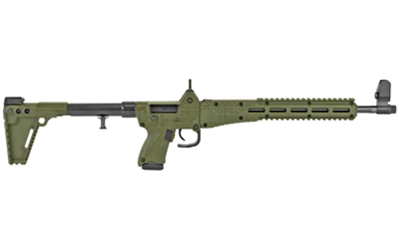 Kel-Tec SUB2000 Gen 2 (Glock 19)  CALIFORNIA LEGAL - 9mm - ODG