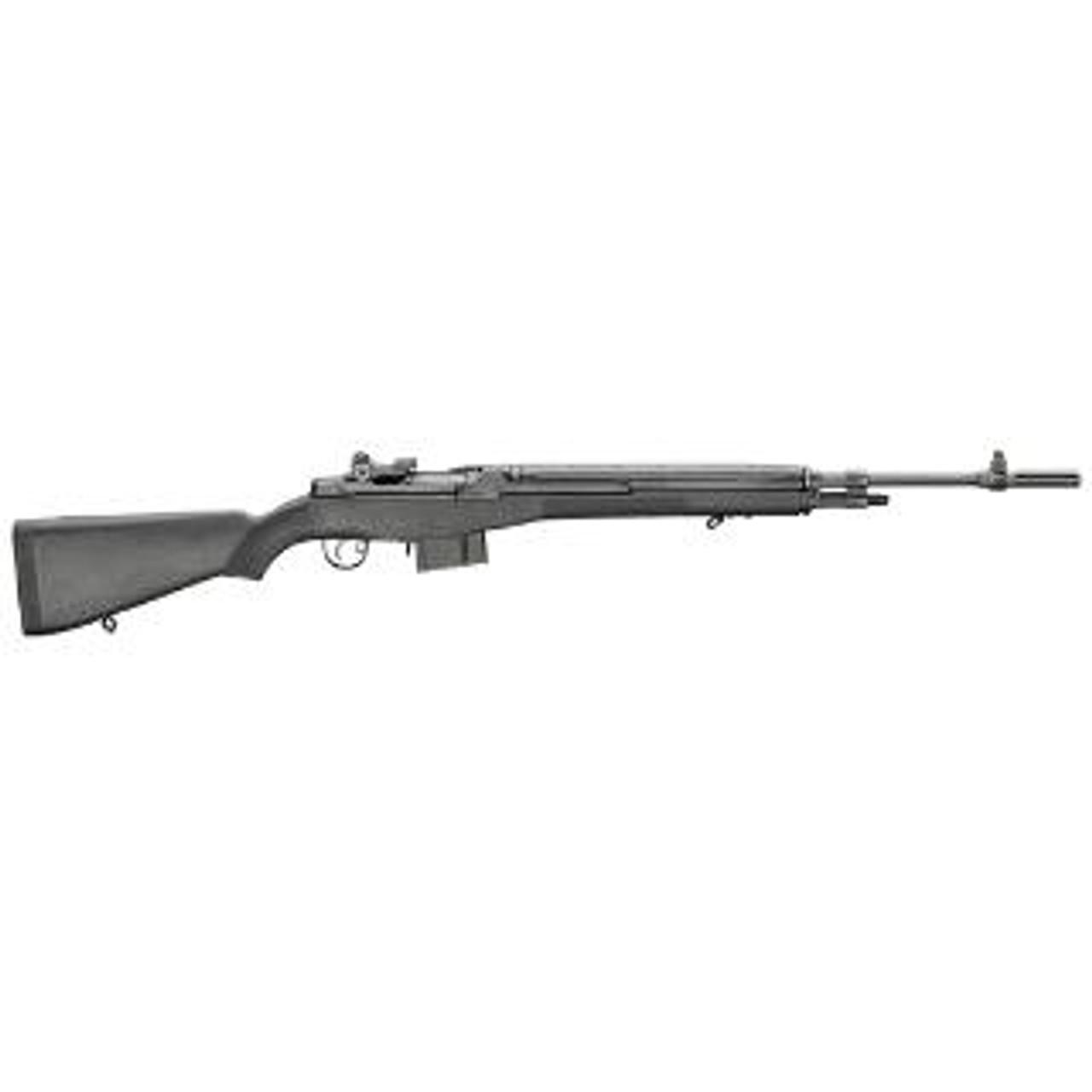 Springfield M1A Loaded CALIFORNIA LEGAL - .308/7.62x51