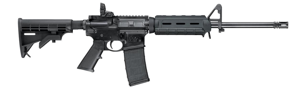 "Smith & Wesson M&P15 Sport II Magpul MOE M-LOK 16.5"" CALIFORNIA LEGAL - .223/5.56"