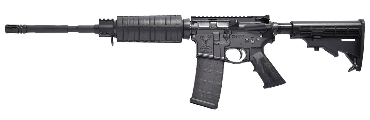 Stag Arms Stag 15L ORC CALIFORNIA LEGAL - .223/5.56