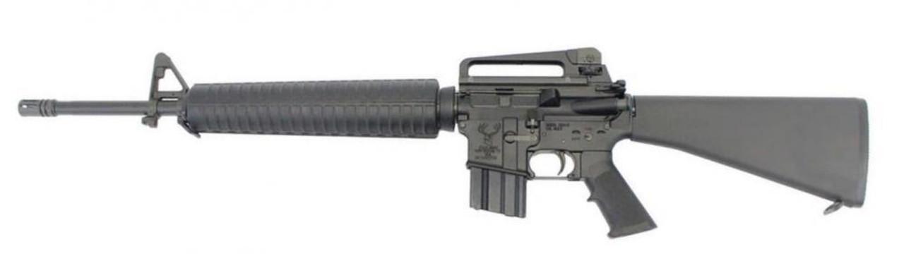 Stag Arms Stag 15L Retro CALIFORNIA LEGAL - .223/5.56
