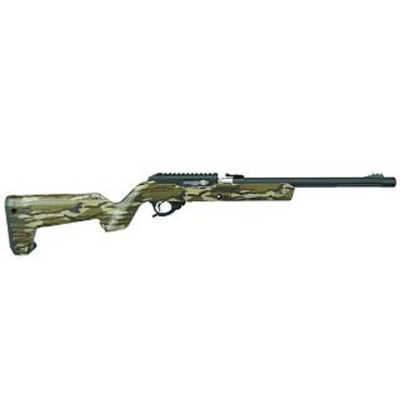 Tactical Solutions X-RING Semi-Auto Take Down Rifle CALIFORNIA LEGAL - .22LR - Mossy Oak Bottomland