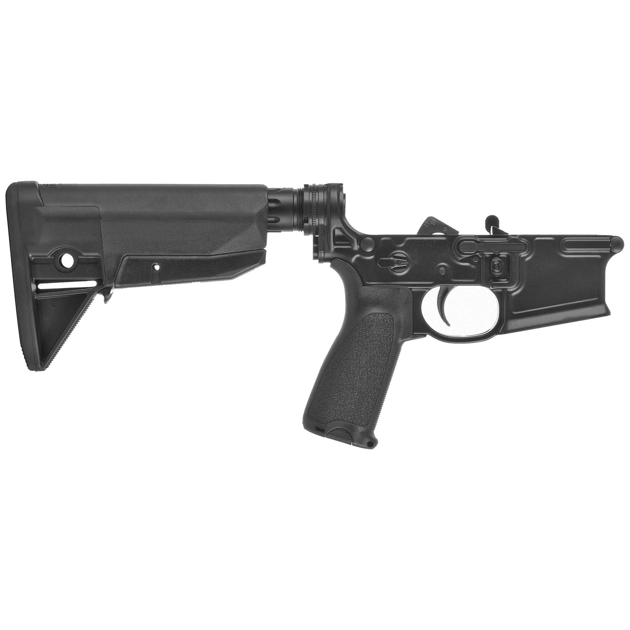 PWS MK1 MOD 2-M Complete Lower Receiver CALIFORNIA LEGAL - .223/5.56