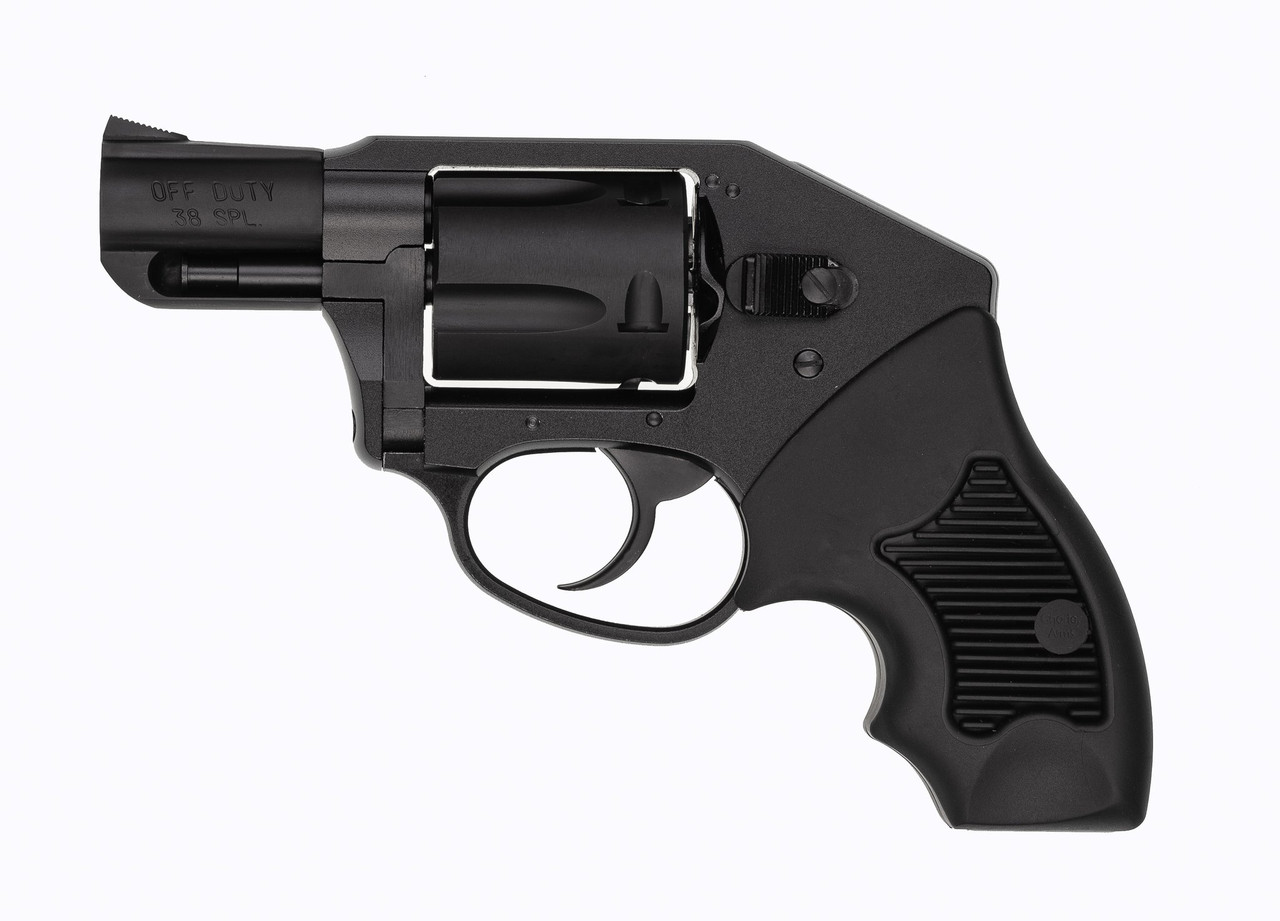 Charter Arms Off Duty CALIFORNIA LEGAL - .38 Special
