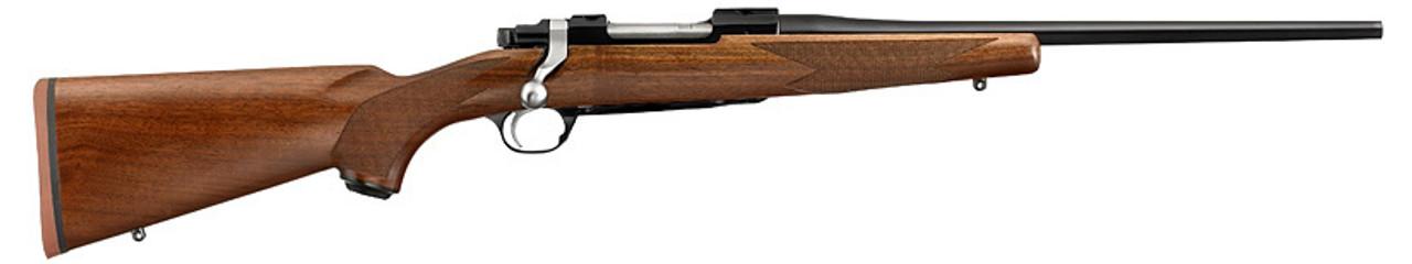 Ruger Hawkeye Compact CALIFORNIA LEGAL - .308/7.62x51 - Walnut