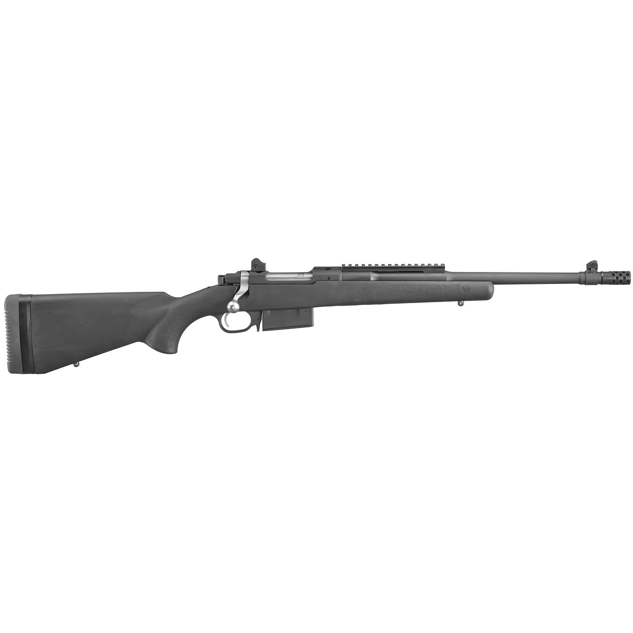Ruger Scout Rifle CALIFORNIA LEGAL - .350 Legend
