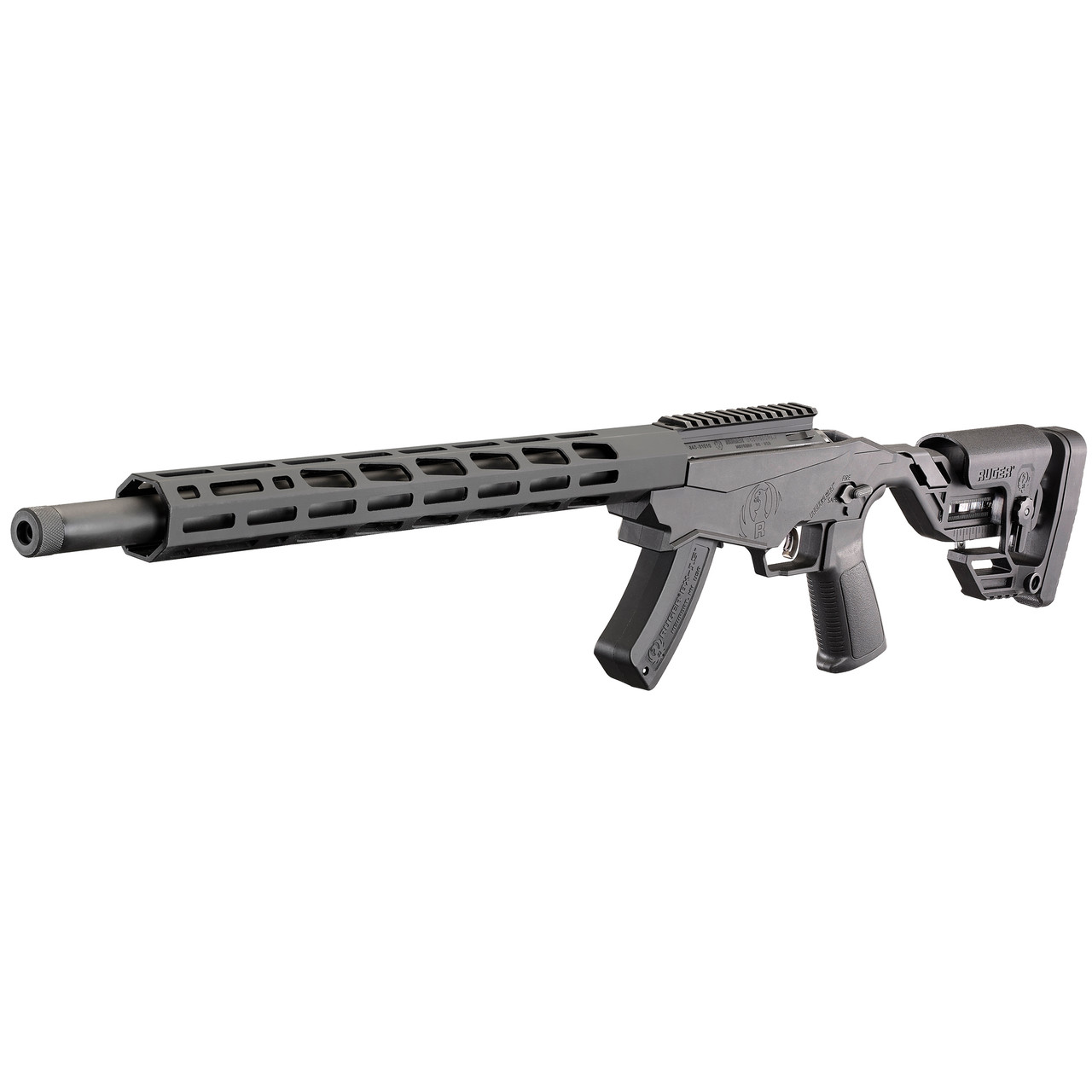Ruger Precision Rimfire CALIFORNIA LEGAL - .22 LR