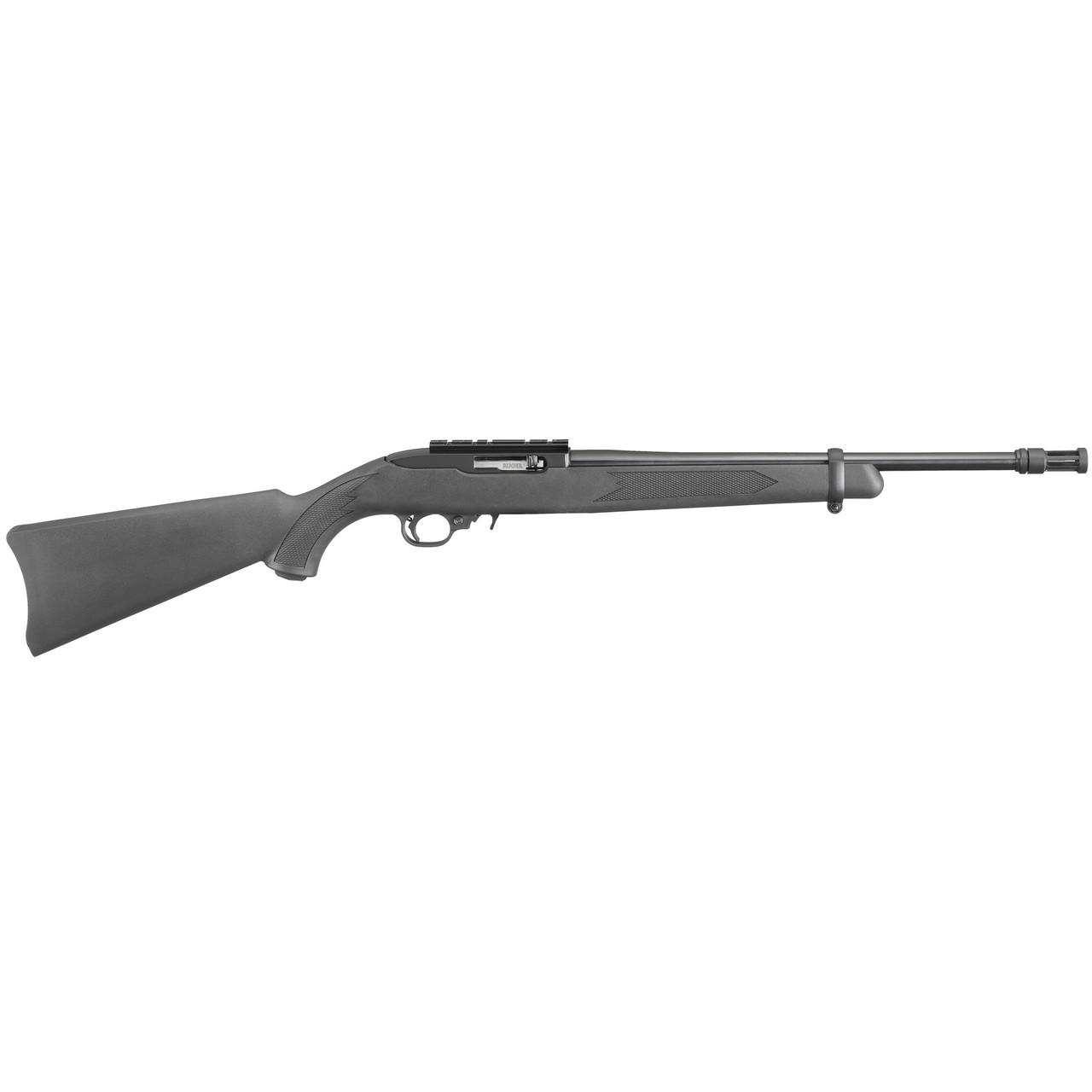 Ruger 10/22 Tactical CALIFORNIA LEGAL - .22 LR