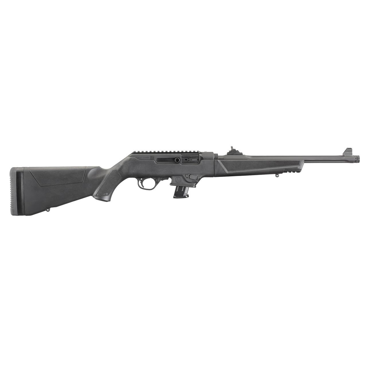 Ruger PC Carbine (Heavy Barrel) CALIFORNIA LEGAL - 9mm