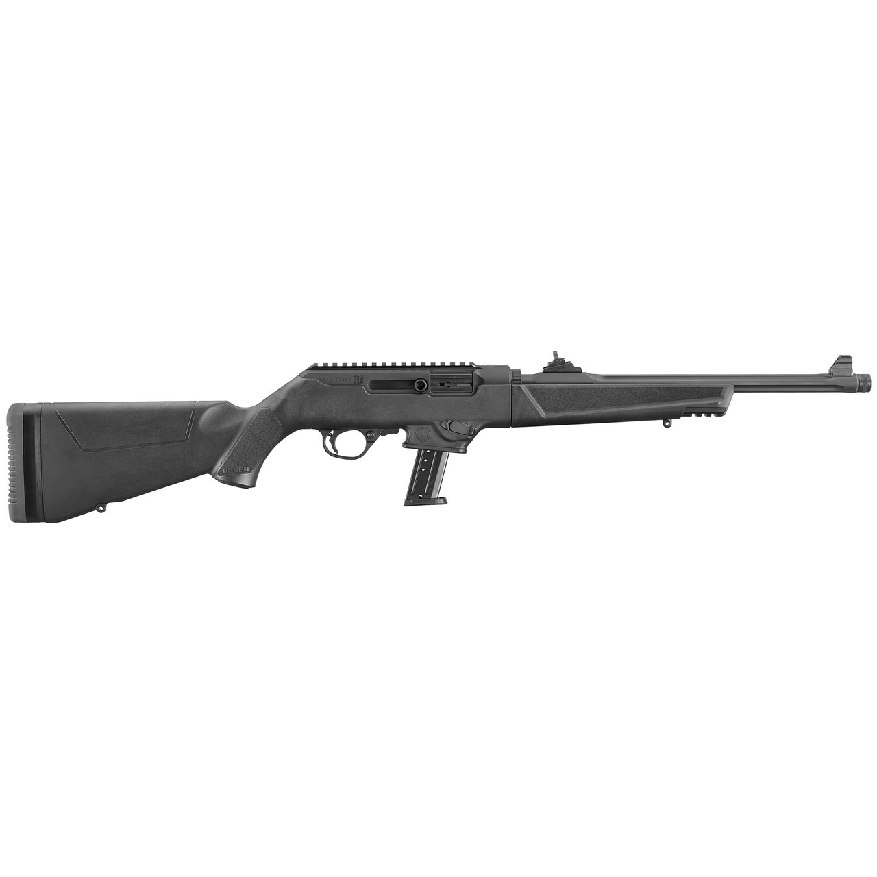 Ruger PC Carbine (Fluted, Threaded, Heavy Barrel) CALIFORNIA LEGAL - .40 S&W