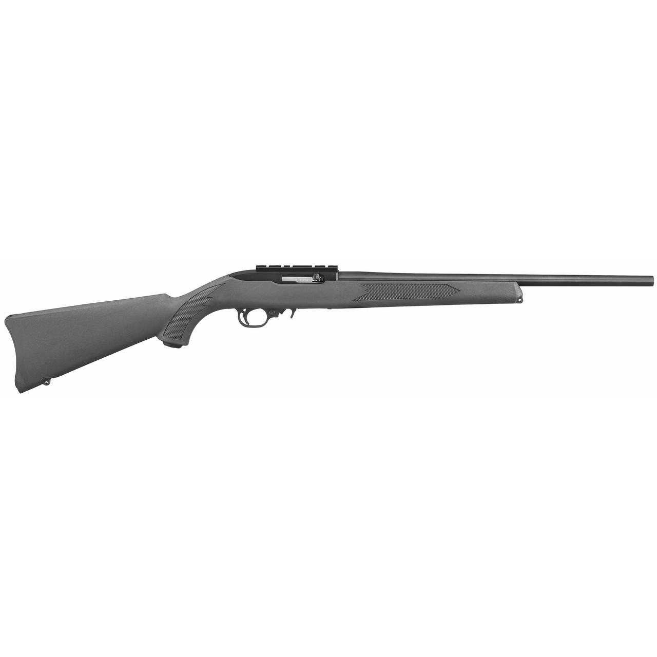 Ruger 10/22 Carbine w/ Scope Base Adapter CALIFORNIA LEGAL - .22 LR