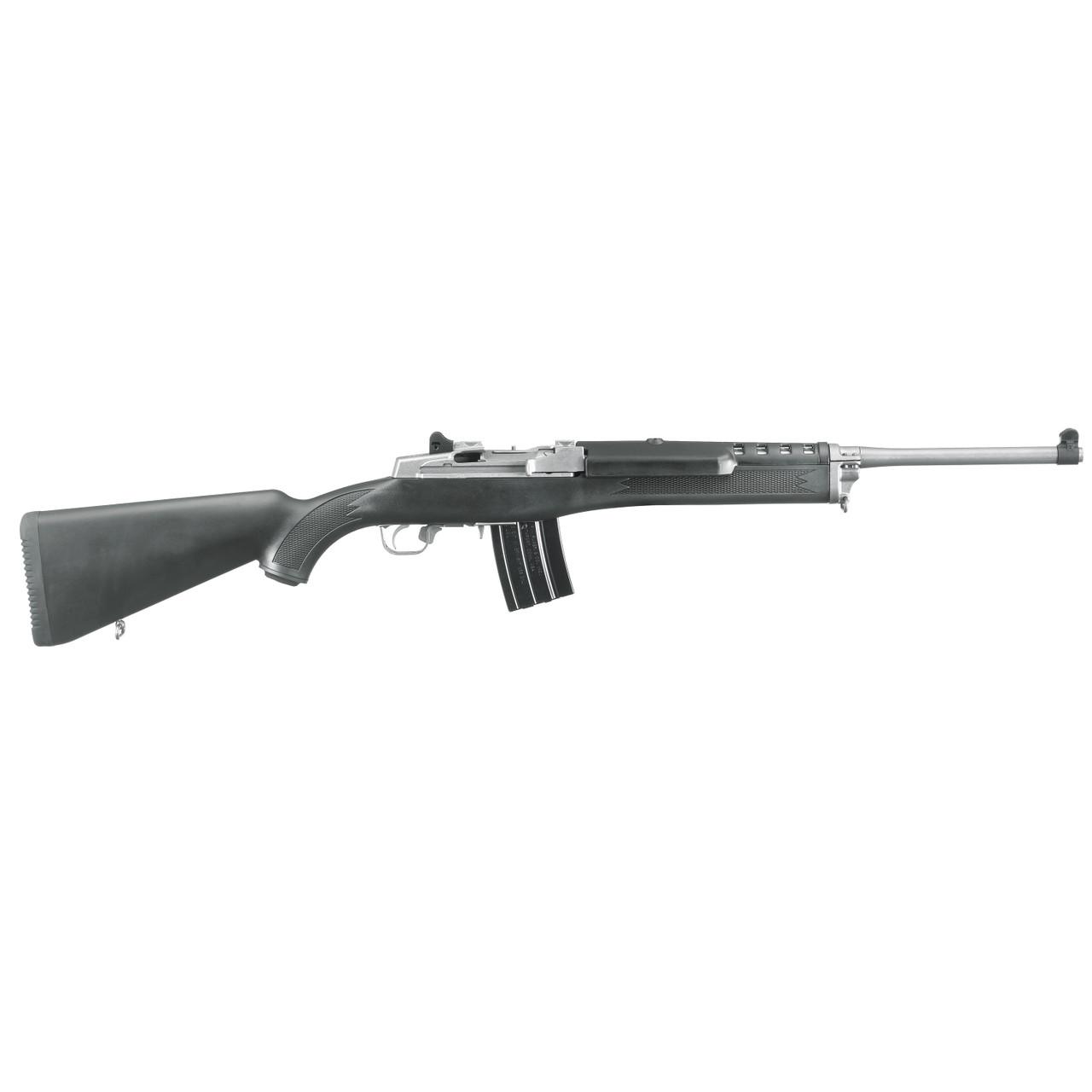 Ruger Mini-14 Ranch Rifle SS Barrel CALIFORNIA LEGAL - .223/5.56