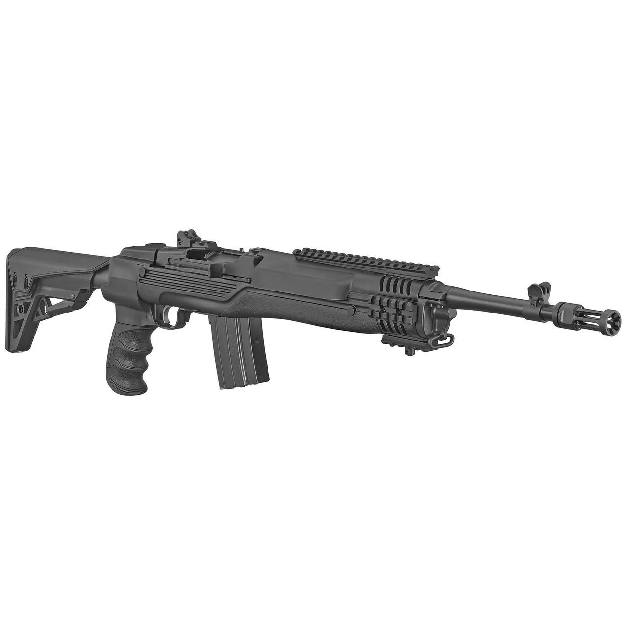 Ruger Mini-14 Tactical Featureless CALIFORNIA LEGAL - .223/5.56