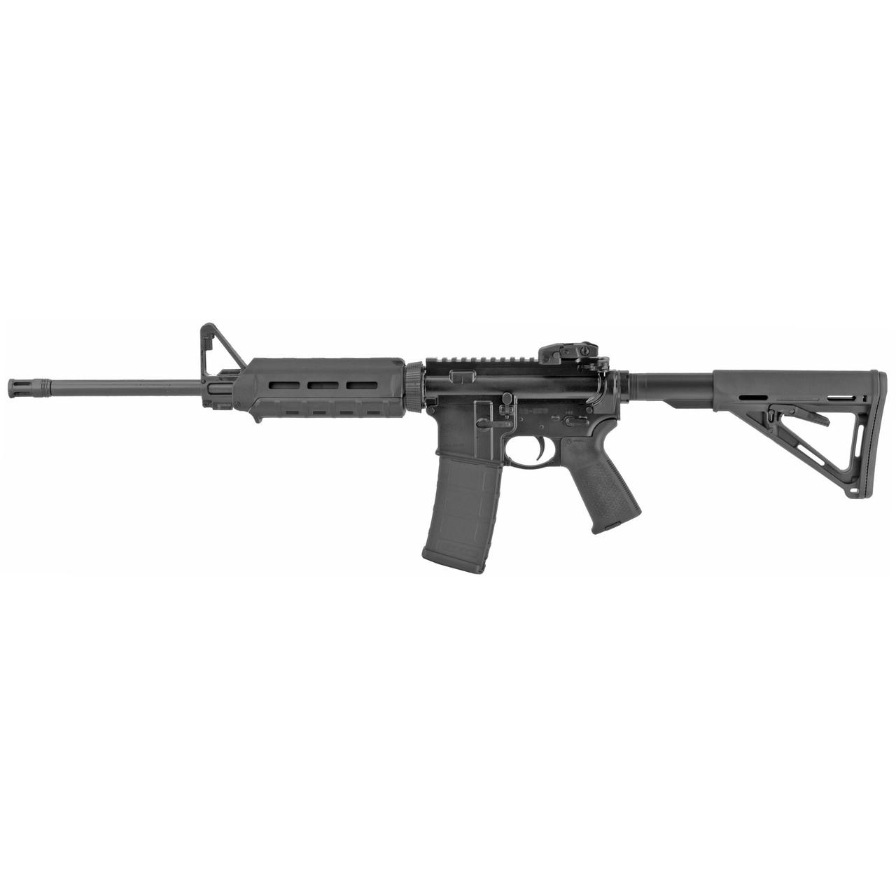 Ruger AR-556 MOE CALIFORNIA LEGAL - .223/5.56