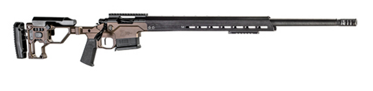 "Christensen Arms MPR 26"" M-Lok CALIFORNIA LEGAL - .300 Win Mag - Brown/Carbon Fiber"