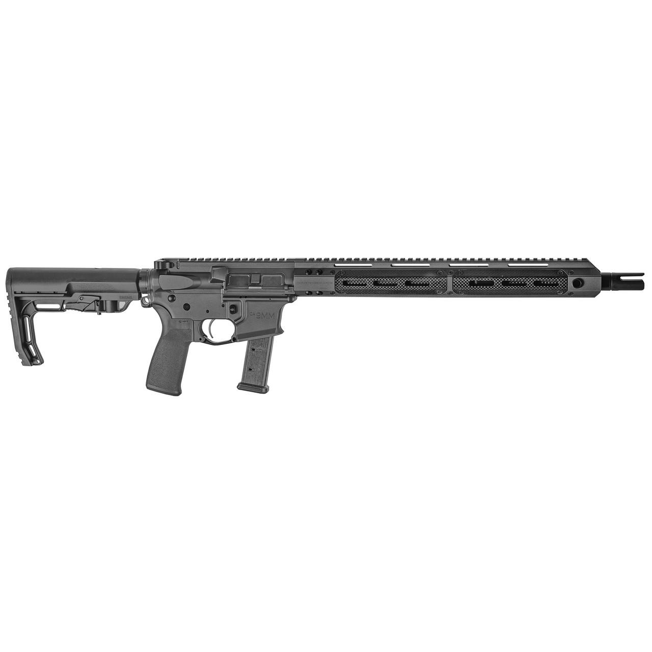 "Christensen Arms CA9mm 16"" M-Lok CALIFORNIA LEGAL - 9mm - Carbon Fiber"