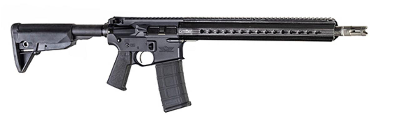 "Christensen Arms CA-15 G2 16"" M-Lok CALIFORNIA LEGAL - .223/5.56 - Carbon Fiber"