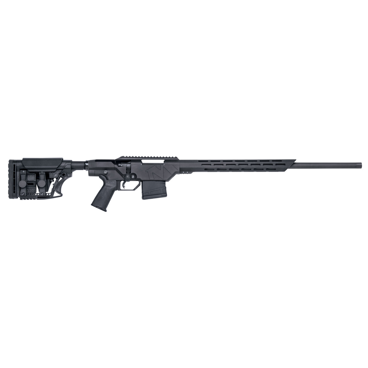 Mossberg MVP Precision Rifle CALIFORNIA LEGAL - 6.5 Creedmoor