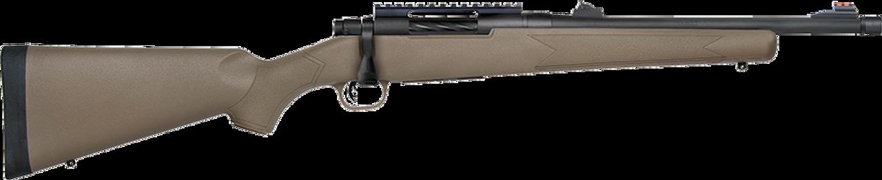 Mossberg Patriot Predator CALIFORNIA LEGAL - .450 Bushmaster - FDE