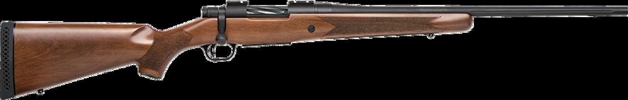 Mossberg Patriot CALIFORNIA LEGAL - .350 Legend - Walnut
