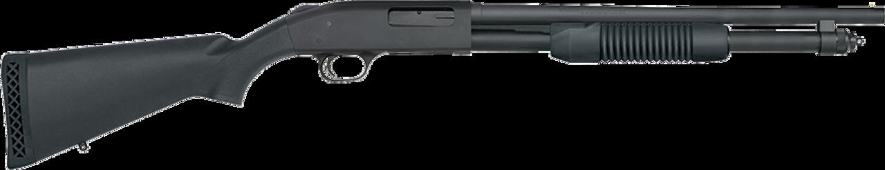 Mossberg 590 7-Shot CALIFORNIA LEGAL - 20ga