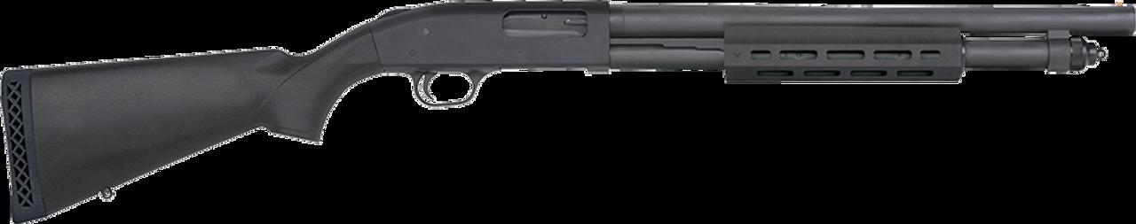 Mossberg 590A1 M-Lok Heavy-Walled CALIFORNIA LEGAL - 12ga