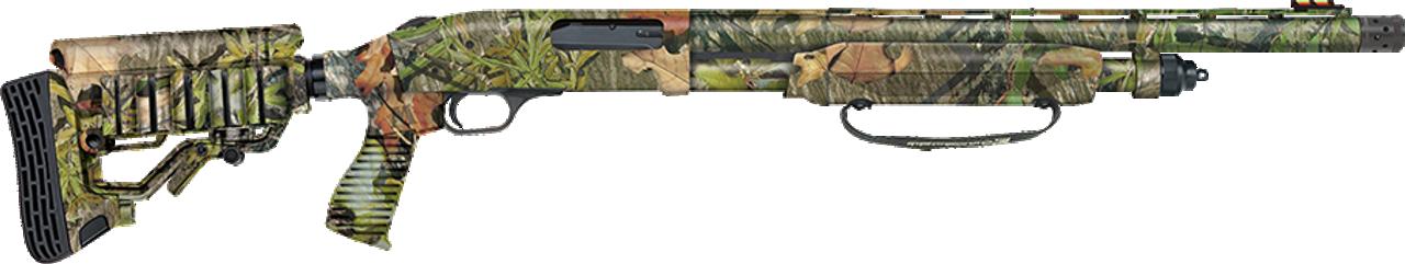 Mossberg 835 Ulti-Mag Tactical Turkey CALIFORNIA LEGAL - 12ga - Mossy Oak Obsession Camo