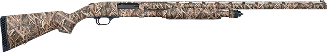 Mossberg 835 Ulti-Mag Waterfowl CALIFORNIA LEGAL - 12ga - MOSGB Camo