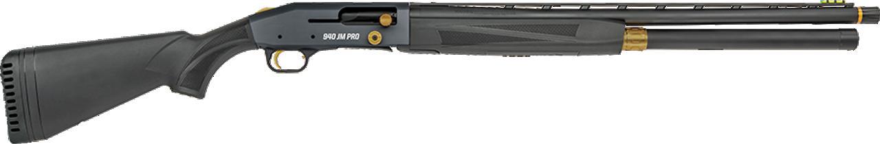 Mossberg 940 JM Pro CALIFORNIA LEGAL - 12ga
