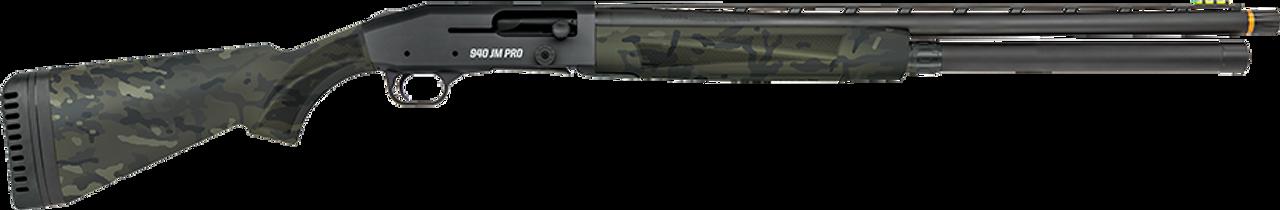 Mossberg 940 JM Pro CALIFORNIA LEGAL - 12ga - Multicam