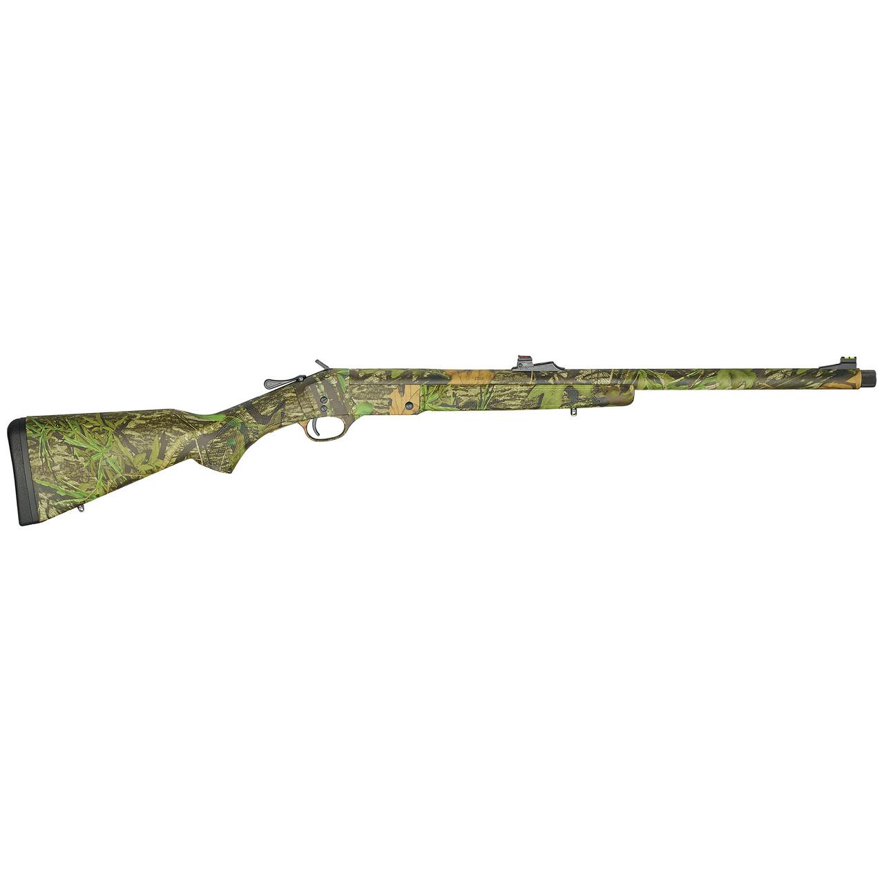 Henry Single Shot Shotgun CALIFORNIA LEGAL - 12ga - Mossy Oak Obsession Camo