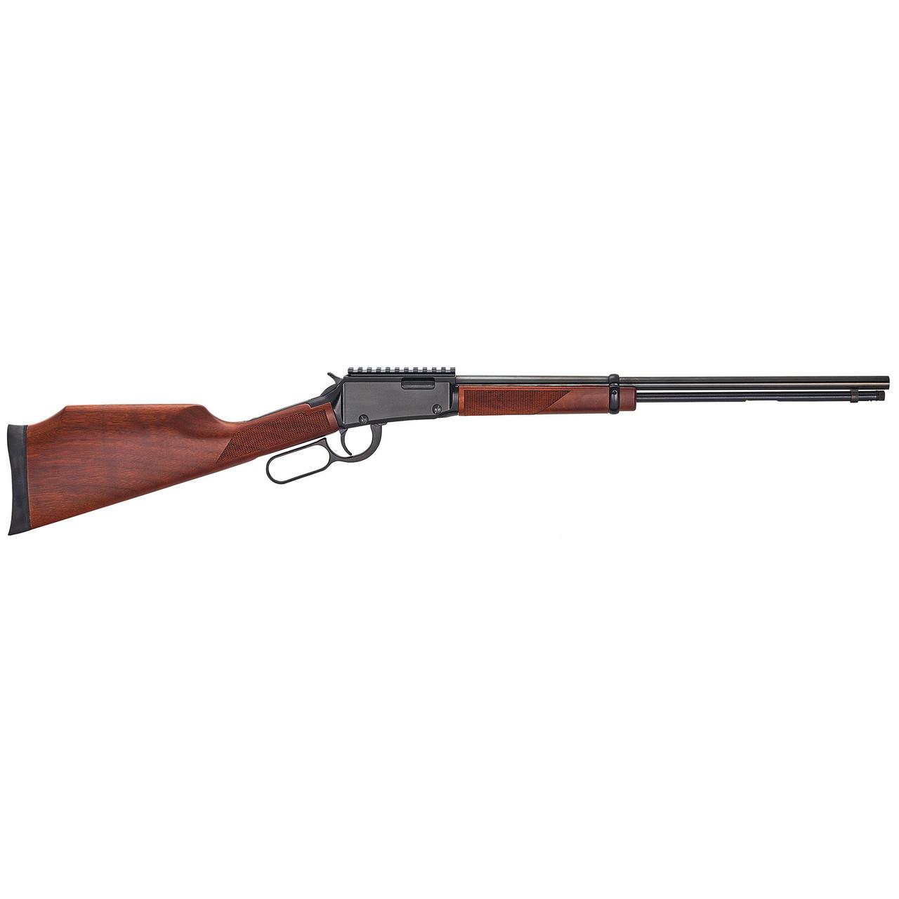 Henry Lever Action Magnum Express CALIFORNIA LEGAL - .22 WMR - Walnut