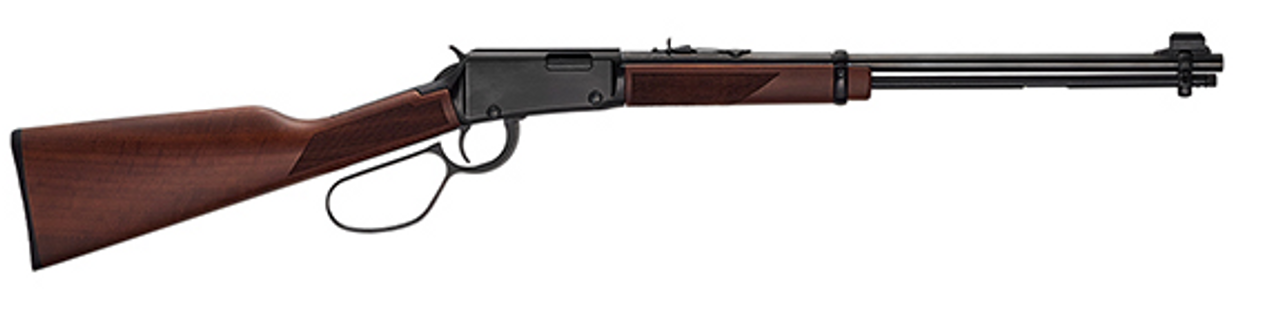 Henry Large Loop Lever Action CALIFORNIA LEGAL - .22 WMR - Walnut