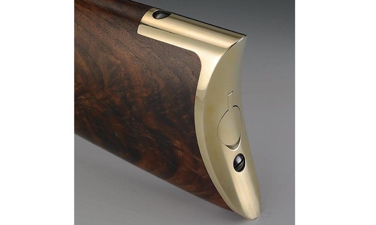 Henry New Original CALIFORNIA LEGAL - .45 Colt - Walnut/Brass